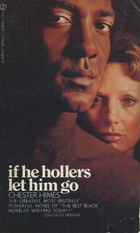 image of If He Hollers Let Him Go