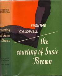 image of The Courting of Susie Brown
