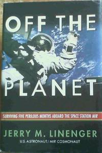 image of Off the Planet