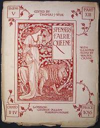 Spenser's Faerie Queene by Spenser, Edmund