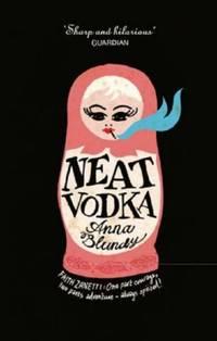 Neat Vodka