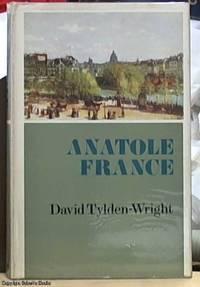 image of Anatole France