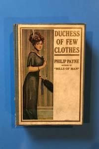 Duchess of Few Clothes