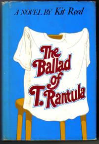 Ballad of T. Rantula