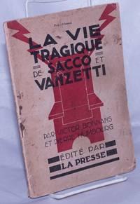 image of La vie tragique de Sacco et Vanzetti