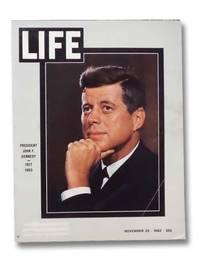 LIFE: November 29, 1963, Vol. 55, No. 22