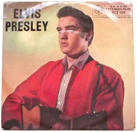 image of Elvis With The Jordanaires EP