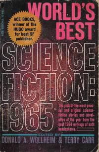 World's Best Science Fiction: 1965