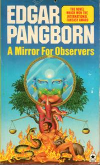 A Mirror for Observers by Edgar Pangborn - Paperback - 1977 - from Bujoldfan (SKU: 02061101035239501Xgm)