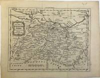 A New Map of Edinburgh Shire