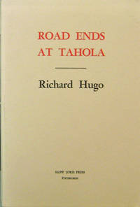 Road Ends At Tahola (Signed Limited Edition)
