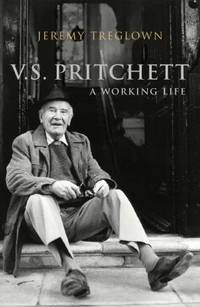 V.S. Pritchett : A Working Life by  Jeremy Treglown - Hardcover - 2004 - from ThriftBooks (SKU: G070117322XI3N10)