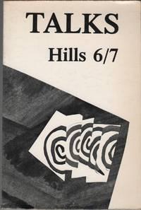 TALKS: HILLS 6/7