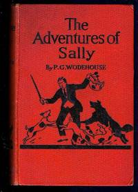 the adventures of sally also released as mostly sally by p g wodehouse hardcover from. Black Bedroom Furniture Sets. Home Design Ideas