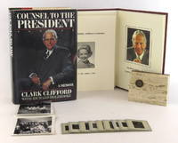 Counsel To The President, A Memoir; Including an archive of personal and professional papers and photographs
