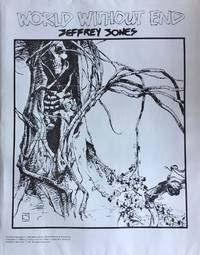 WORLD WITHOUT END Portfolio by Jeffrey Jones