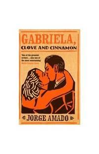 image of Gabriela, Clove and Cinnamon