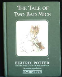 image of The Tale Of Two Bad Mice