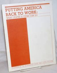 image of Putting American Back to Work: What States_Cities Can Do