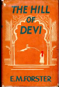 image of The Hill of Devi: Being Letters from Dewas State Senior