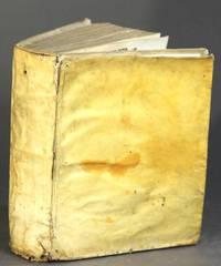 image of De veteribus Aeqyptiorum ritibus