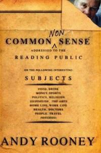 Common Nonsense