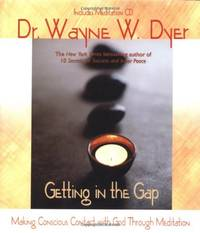 image of Getting in the Gap: Making Conscious Contact with God Through Meditation (Little Books and CDs)