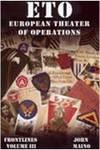 ETO: European Theater of Operations