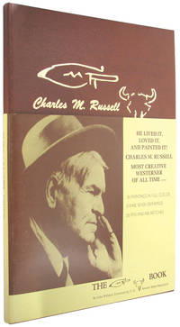 The CMR (Charles M. Russell) Book