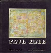 image of Paul Klee