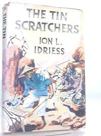 image of The Tin Scratchers
