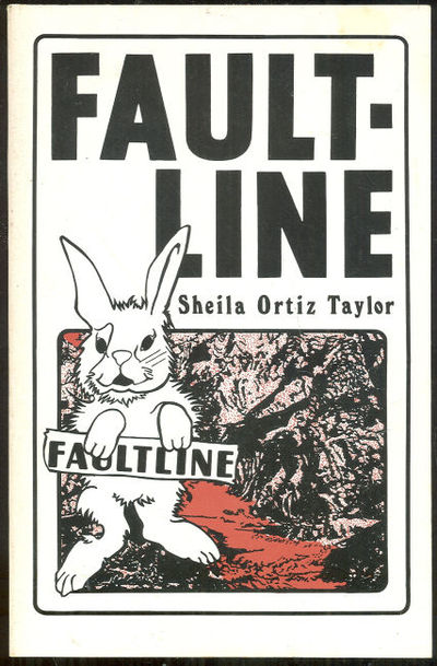 FAULT LINE, Taylor, Shelia Ortiz