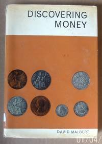 Discovering Money. Discovery Reference Books.