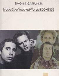 image of Bridge Over Troubled Water/BOOKENDS