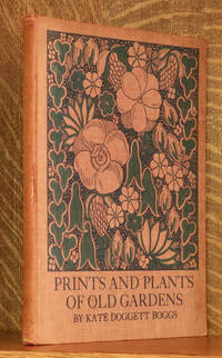 image of PRINTS AND PLANTS OF OLD GARDENS