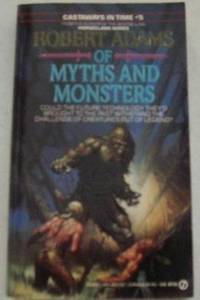 Of Myths and Monsters: Castaways in Time #5