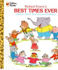 image of Best Times Ever A Book about Seasons and Holidays