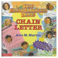 image of The Baby-Sitters Club Chain Letter