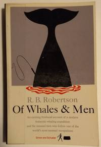 Of Whales and Men