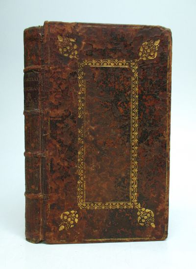 Ioannis Iannoni, 1624. hardcover. very good. Titlepage illustration, decorative head- and tailpieces...