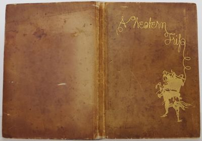 Herold Press, By the Author, 1904. 1st Edition. Hardcover. Very Good. A very good first edition insc...