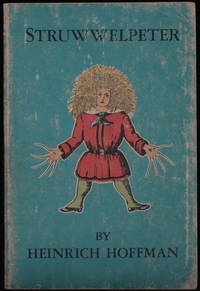 image of Struwwelpeter  Merry Stories And Funny Pictures