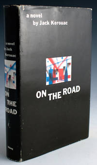 collectible copy of On the Road