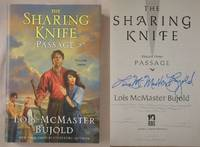 Passage: The Sharing Knife, Book 3