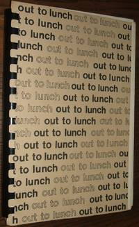 image of Out to Lunch a Brown Bag Cookbook