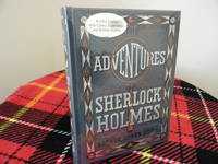image of The Adventure of Sherlock Holmes (Barnes_Noble Leatherbound Children's Classics)