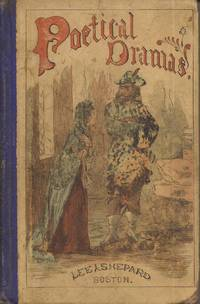 image of Poetical Dramas for Home and School