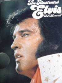 The illustrated Elvis