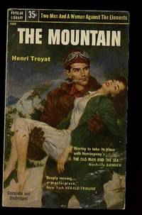 The Mountain...Filmed in 1956 starring Spencer Tracy, Robert Wagner, Claire Trevor ( The Mountain ) ...Two Men and a Woman Against the Elements