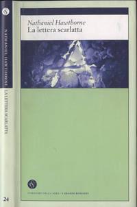 La lettera scarlatta by Nathaniel Hawthorne - IED - 2002 - from Controcorrente Group srl BibliotecadiBabele and Biblio.com